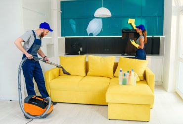 Professional Lounge Cleaning Sydney Services
