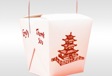 Chinese Takeout boxes are enhance the food packaging boxes