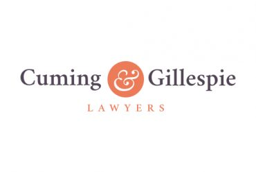 Cuming & Gillespie Lawyers