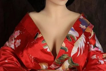 Sexy Dolls Are Available at Competitive Prices and High-quality
