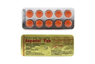 Buy TapenTadol 100mg Online at cheap price in United States, Overnight delivery available.