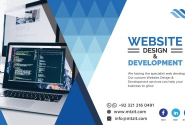 MTZ provide Professionals & Creative Services We can develop your website exactly in the way you want! www.mtzit.com/website