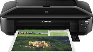 How to connect Canon ix6820 printer to Wi-Fi on Windows?