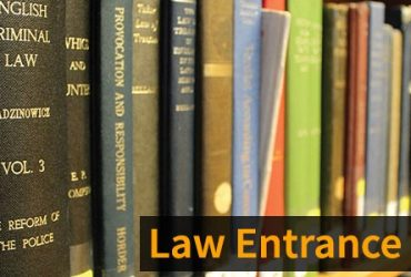 Law Entrance Exams 2021 – State, National & University Law Entrance Exams
