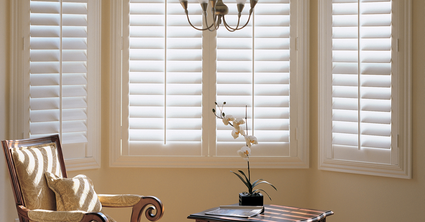 Affordable Window Treatment in Indiana to Improve Home Décor