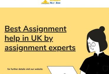 Online assignment writers UK