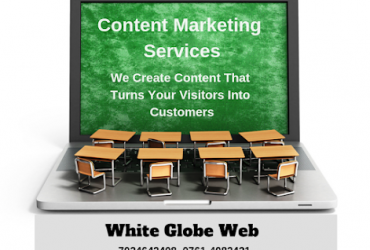 Content Writing and Marketing Services in Jabalpur