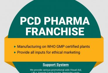 Monopoly PCD Pharma Franchise in India