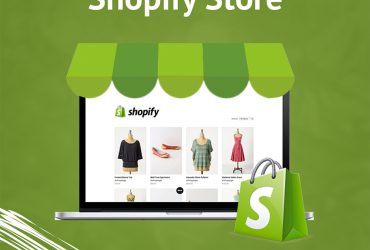 Shopify Store Speed Optimization Services