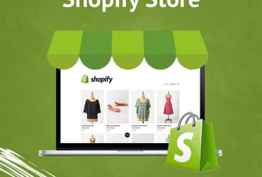 Get the best Shopify Store Optimization Services