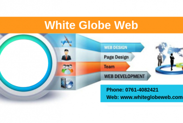 Website Development Company and Services in Jabalpur.