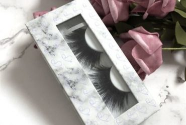 Magnificent Packaging for Eyelashes Boxes