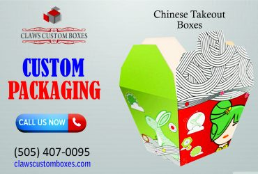 The Ultimate Guide To Chinese Takeout Boxes
