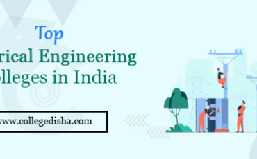 Top Electrical Engineering Colleges in India – College Disha