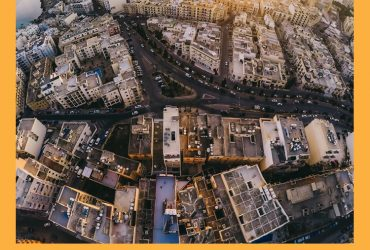 Engage With Interested Customers By Taking Help of Aerial Photography