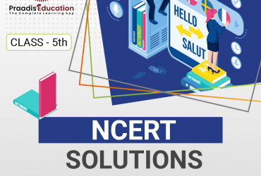 Ncert Solutions for class 5 english