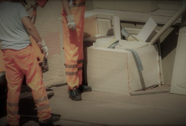 Clearance Services Edinburgh – Office Clearance Specialists