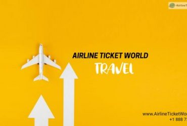 Plane tickets near me – Fly ticket booking | Airline Ticket world