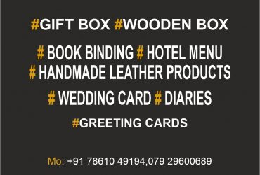 THE BOX AND CARD COMPANY