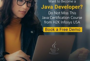 Get Best Java Training From H2K Infosys