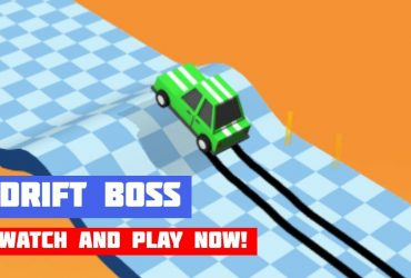 Exciting car control game