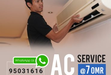 Best AC Service Agencies in Muscat | Muscat Home