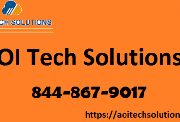 AOI Tech Solutions | Network Security Solutions Provider – 8448679017