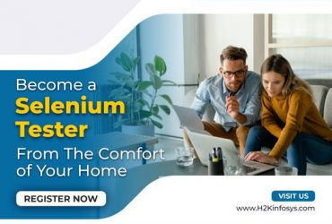 Learn Selenium Course at H2K Infosys USA