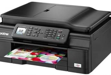Learn How to Set up Brother MFC-J470DW Printer
