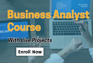 Approach IIT workforce to get hassle-free learning of business analyst course