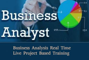 Enroll in a Professional Business Analyst Certification Program at IIT Workforce