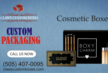 Enhance Your Brand Value with Cosmetic Boxes