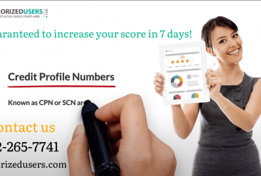 How to Get a Credit Profile Number – Will This Fix Your Credit?
