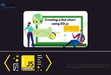 Top D3.js Development Company in India, USA.