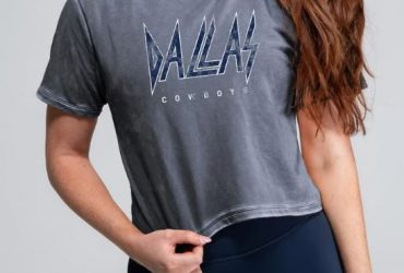 Ladies Activewear For the Sports Minded