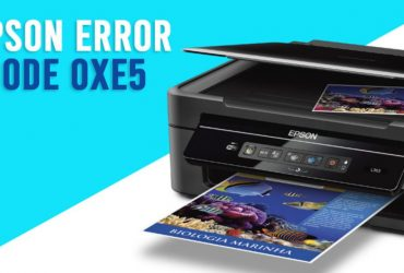 How to Fix Canon Printer in Error State issue