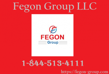 Fegon Group – 8445134111 – Best Network Security Solutions