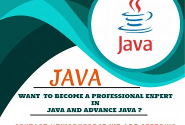 Increase your java skills by learning java certification at IITworkforce
