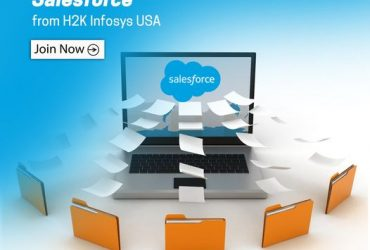 Learn new skills in salesforce by enrolling it on H2K Infosys