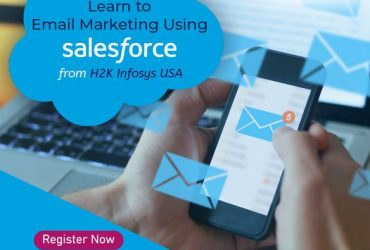 Learn to Email Marketing using Salesforce