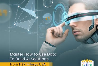 Get outstanding data science online training from H2K Infosys