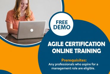 Agile training at H2K Infosys can help you improve your skills and knowledge.
