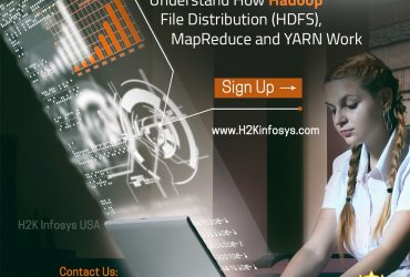 Learn the fundamentals of big data by enrolling in big data certification at H2K Infosys