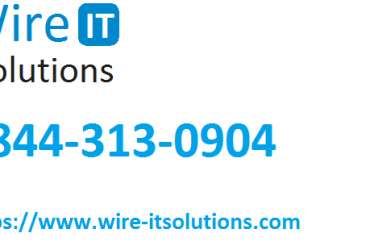 Wire-IT Solutions – 8443130904 – Complete Software Solution