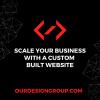 Laravel | Web Design | App Development | Custom Development