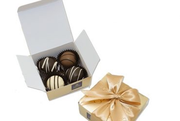 Wabs Print & Packaging offering cheap chocolate boxes in the UK
