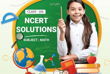 NCERT solutions for English Class 5
