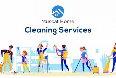 Looking for Deep Cleaning Service Providers in Muscat