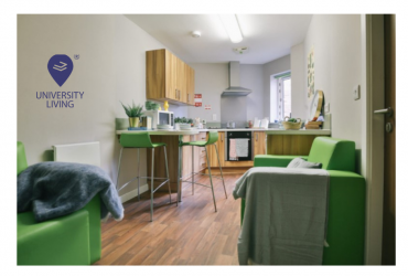 Curzon Point apartments for students abroad`