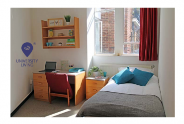 Grosvenor Apartments for students abroad